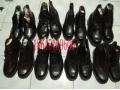 55式三钉皮鞋.55式军官皮鞋.