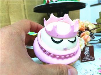 学生手工制作甜点