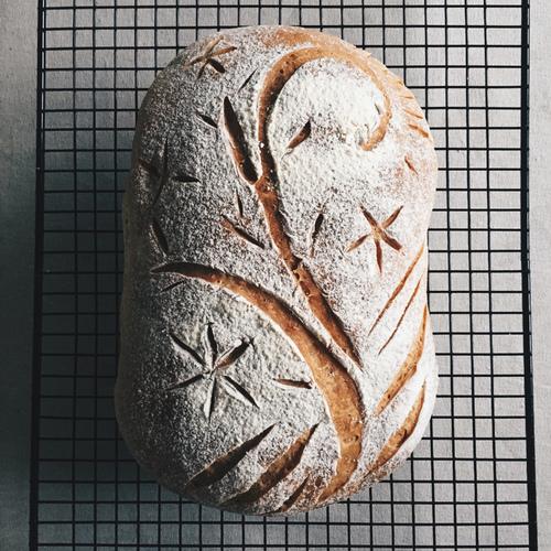 烘焙西点面包培训,学习软欧包制作,面包糕点烘焙学习,韩式裱花烘焙学习