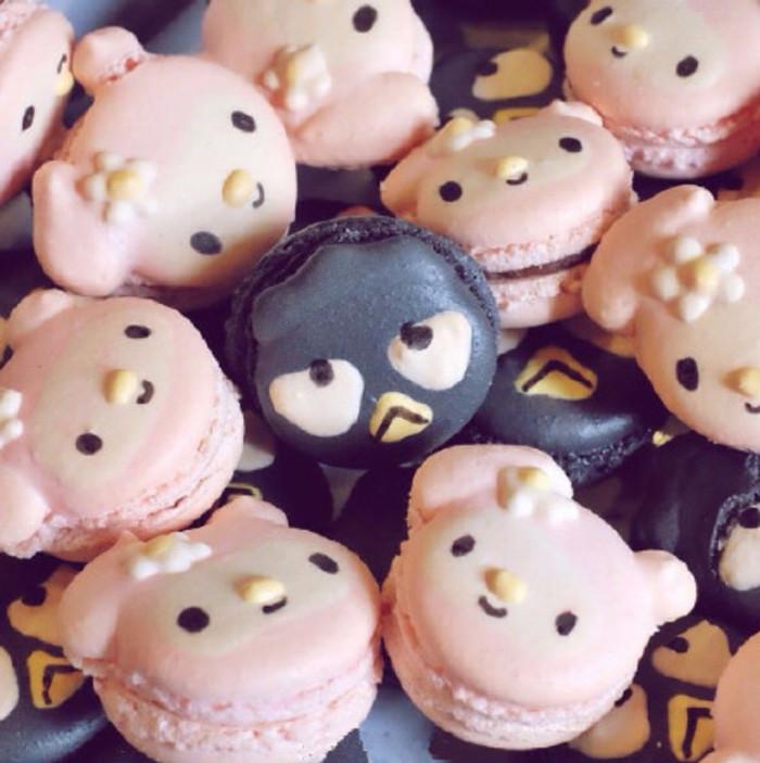 刘科元法式甜点学校,刘科元马卡龙培训班,烘焙糕点培训,蛋糕烘焙学校