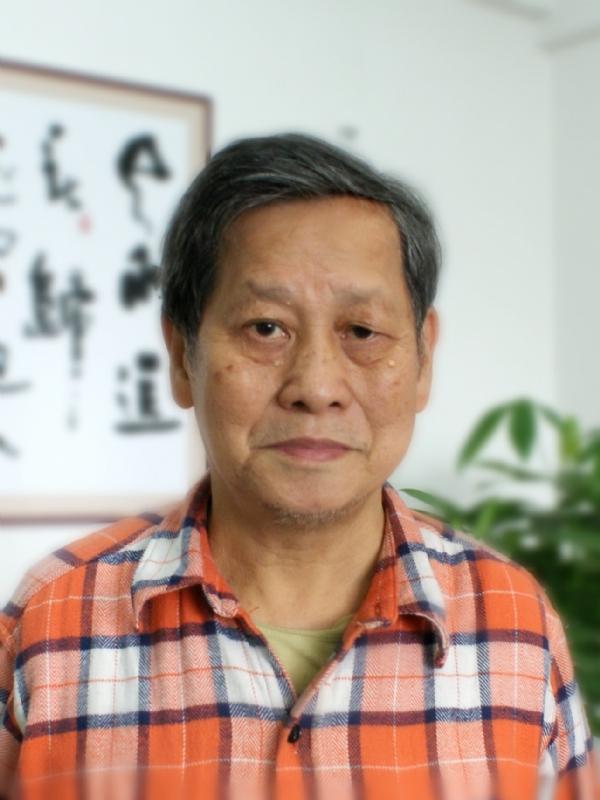刘科元西点蛋糕烘焙培训学校名誉校长黄锦兴老师