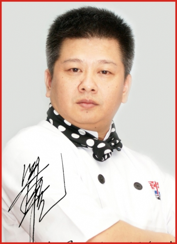 深圳生日蛋糕培训学校刘科元