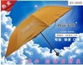 广告礼品伞|就选武汉双益雨伞3008