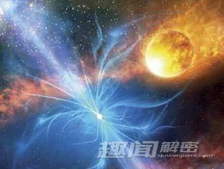宇宙未解之谜:谁推动了磁场的形成?
