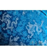 真丝织锦面料,中华唐装旗袍专用面料,传统唐装旗袍专用面料