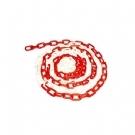 警示链 塑料链条 防护链 安全链 路锥链 隔离链/交通设施