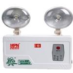 消防应急灯 照明灯 双头应急照明灯 消防标志灯 语音故障报警灯