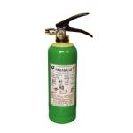 1L高效阻燃环保手提式水系灭火器/车载环保水系灭火器