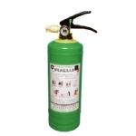 2L高效阻燃环保手提式水系灭火器/车用环保水系灭火器