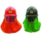 消防头盔 消防员防护头盔