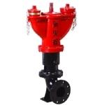 SA100/65-1.6地下式室外消火栓 室外栓 消防栓