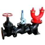 SQX100-1.6地下式消防水泵接合器 水泵接合器