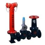 SQS100-1.6地上式消防水泵接合器 水泵接合器