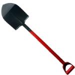 消防铁铲 消防锹 消防铣 消防铁锨 铁锹