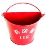 消防桶 消防沙桶 消防水桶