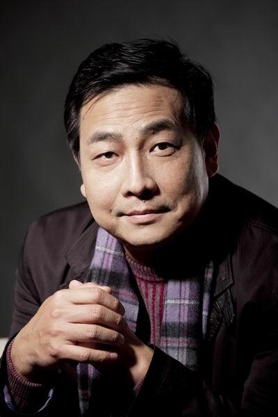 河南书协副主席 李强