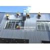 昆明林肯4S店外墙防腐翻新施工-云南氟碳漆施工