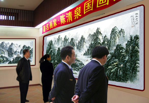 国家应支持美术馆收藏当代艺术