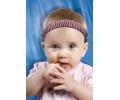 儿童头戴式骨导助听器