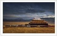 阿柔大寺――阿柔部落的藏族寺院
