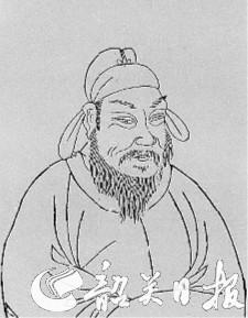 唐代宰相李德裕度梅岭