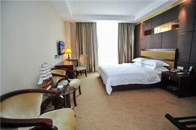 鑫三洲酒店