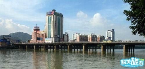 中文名称:曲江区