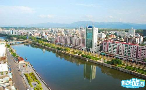 中文名称:南雄市