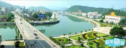 中文名称:仁化县