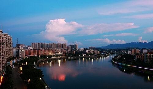 中文名称:乐昌市