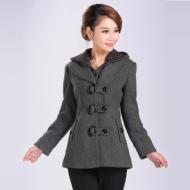 羊绒大衣2013新款