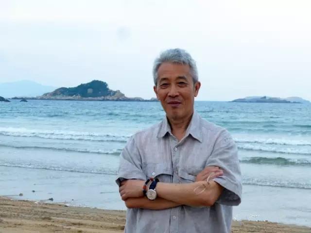 著名词作家、编剧王晓岭