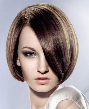 美发护发养发