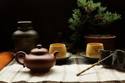 茶的药理作用 饮茶的10大益处