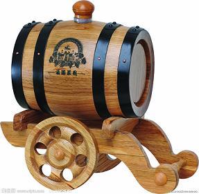 为什么用橡木桶储存葡萄酒