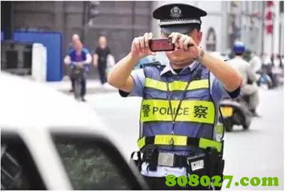 实用 |逆天了!遇交警开罚单,拒签名或可逃过一劫