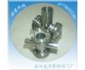 焊接视镜不锈钢直通型焊接视镜
