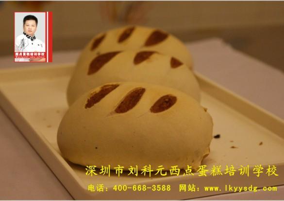 面包图片/面包培训学校