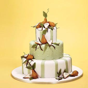翻糖蛋糕图片/深圳刘科元西点蛋糕烘焙学校