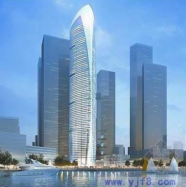 武汉将建华中第一高楼
