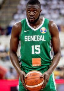 09月09日男篮世界杯17-32名排位赛 塞内加尔vs约旦 录像