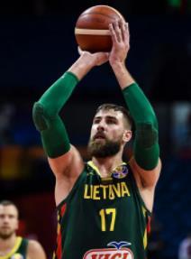 09月09日男篮世界杯16强次轮 立陶宛vs多米尼加 录像