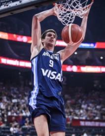 09月08日男篮世界杯16强次轮 阿根廷vs波兰 录像