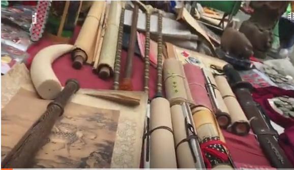古董拍卖骗局暗访:370块地摊赝品估值数百万 赚高额手续费