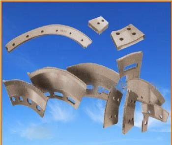 中意纸箱机械刀片