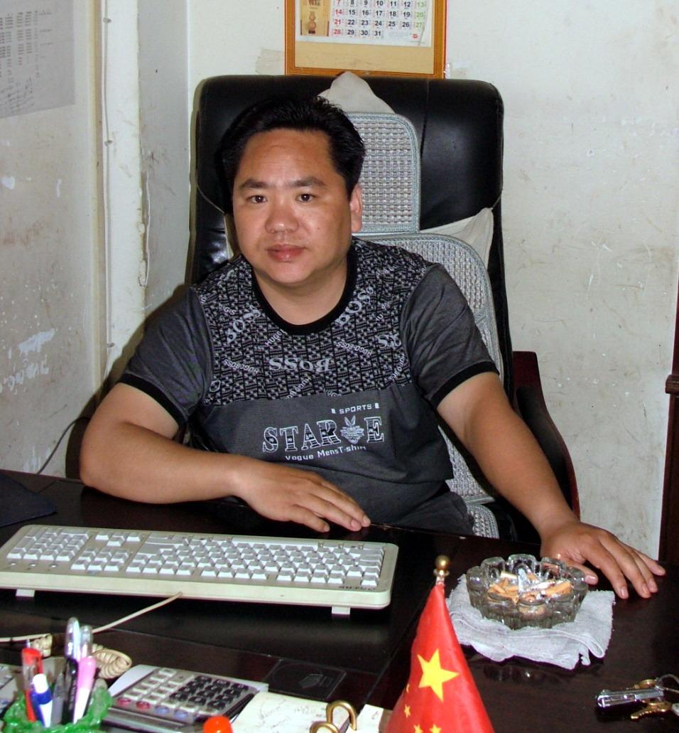 陈小龙总经理