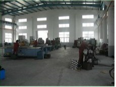 剪板机刀片生产设备