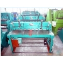 Q11-3×1300电动机械剪板机