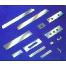 纤维切断机刀片 纤维短切丝刀片 化纤刀片