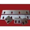 化纤团粒机刀片 化纤造粒切丝机刀片